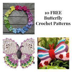 Kissen Häkeln Muster by Butterflies Crochet Square Pattern Squares