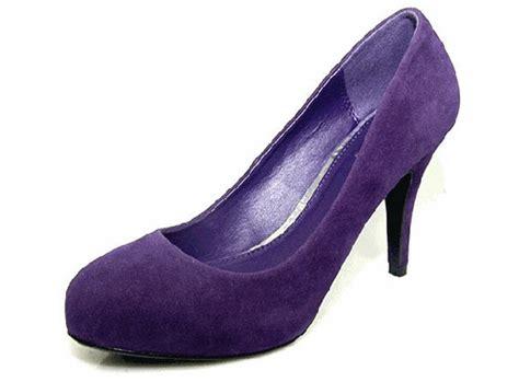 purple dress shoes for dresses