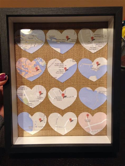 25  unique 1st anniversary gifts ideas on Pinterest   1st