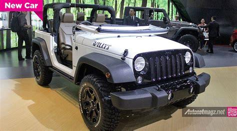 jeep willys 2014 beginilah bentuk jeep willys 2014