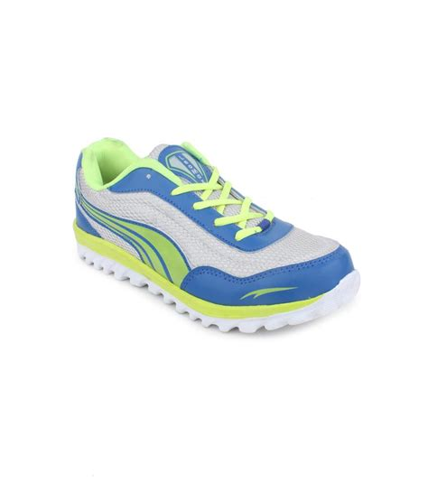 leo sport shoes leo max gray sport shoes price in india buy leo max gray