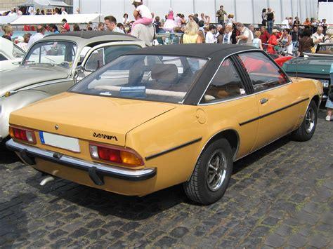 1975 opel manta for sale opel manta a ascona a paraurti posteriore cromato rear