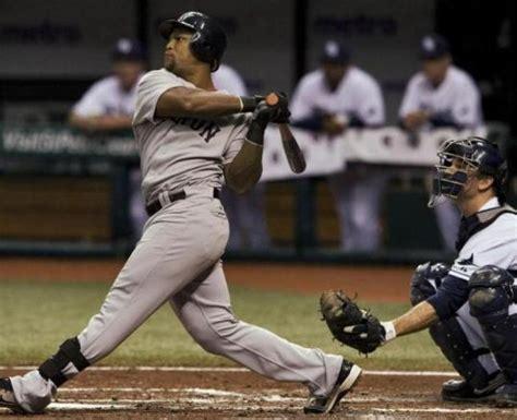 adrian beltre swing boston red sox beltre shows off power play the boston
