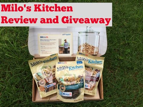 milo s kitchen milo s kitchen review and giveaway nepa