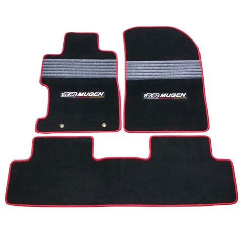 mugen floor mats civic ourcozycatcottage