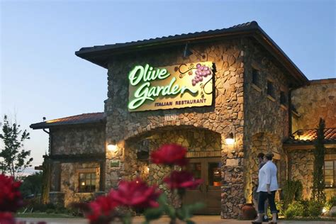 Where Is Olive Garden by Olive Garden Brings Back Unlimited 7 Week Pasta Pass