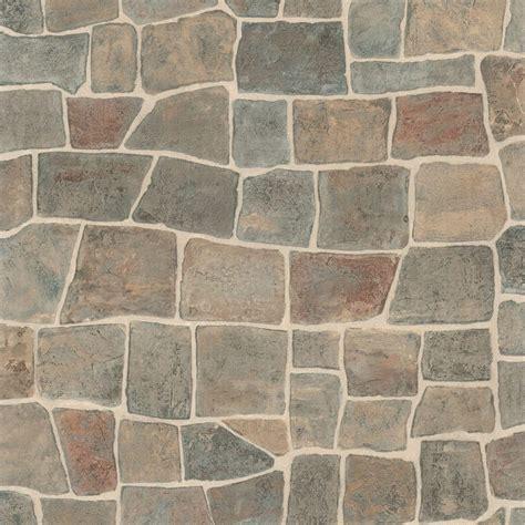 home depot slate brewster flagstone grey slate path wallpaper 414 44150