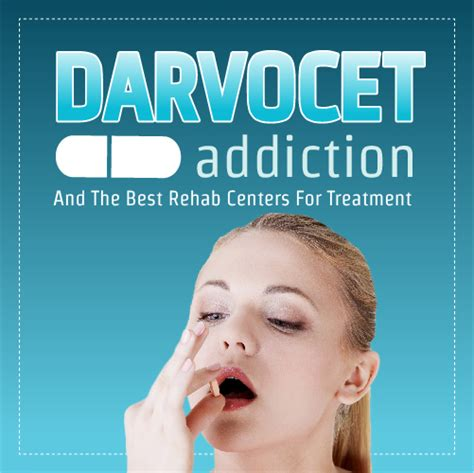 Best Detox Treatment Centers by Darvocet Addiction And The Best Rehab Centers For Treatment