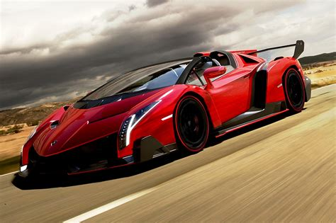 How Many Lamborghinis Were Made 7 Lamborghini Designs To Die For Made