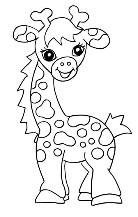 Best 25 Coloring Pages For Kids Ideas On Pinterest Kids Free Colouring Pages For Toddlers