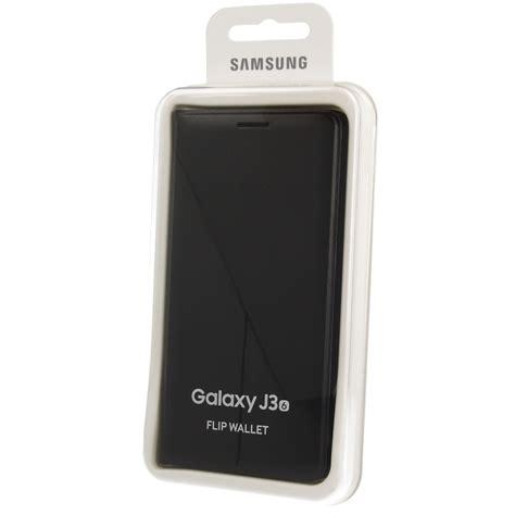 Samsung Flip Case EF WJ320PBEGWW for Galaxy J3 (2016) (black) Price ? Dice.bg