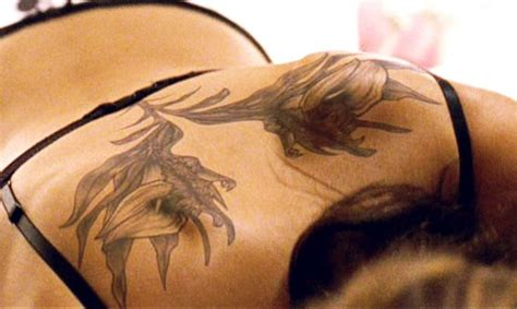 mila kunis tattoo 25 best ideas about black swan on