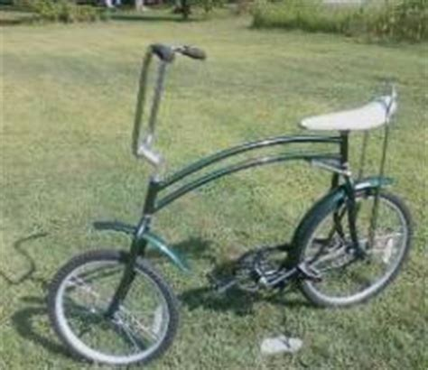 swing bike parts for sale 1975 swing bike custom dave s vintage bicycles