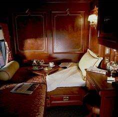 the royal scotsman is a luxurious that travels