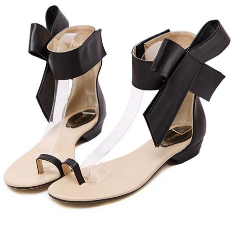 Sandal Big Heels Fladeo M 3 sandals 2015 shoes summer style big bow