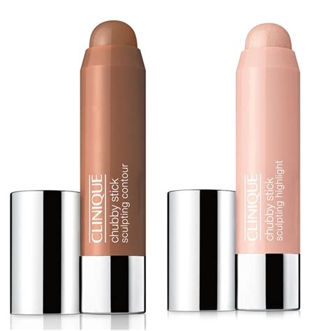 Clinique Stick clinique stick sculpting contour highlight sticks