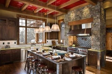 attractive kitchen design decoration home interior