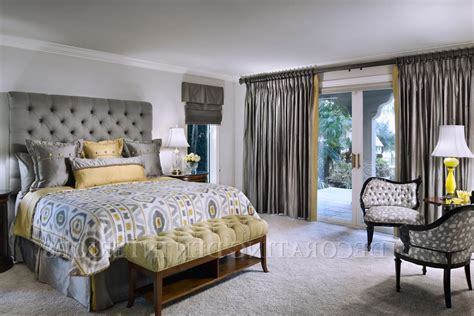bedroom decorating ideas yellow and gray bedroom bedroom gray and yellow bedroom theme decorating