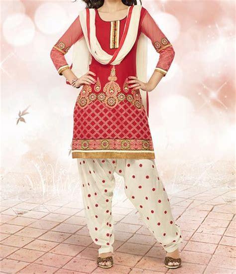 dress design new style 2016 new fashion punjabi patiala salwar kameez suits designs 2017