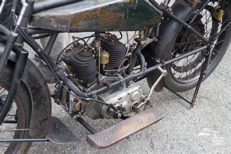 Motorrad Chemnitz by Wieder Einmal Wanderer Motorr 228 Der In Chemnitz Museum F 252 R