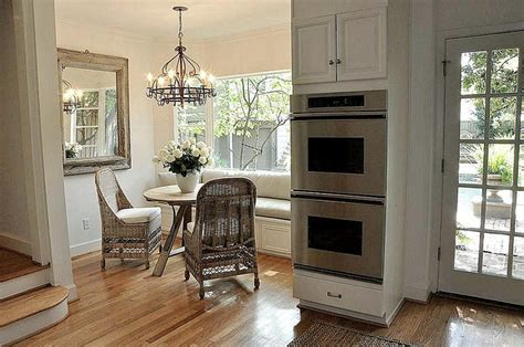 Kitchen Nook Bump Out Pin By Lowe On For The Home