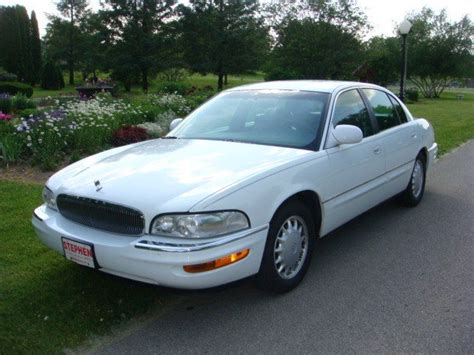 1998 buick park avenue information and photos momentcar