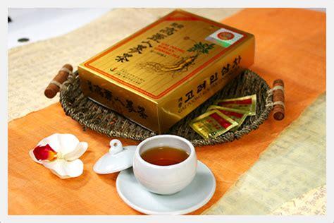Korean Ginseng Tea buy ginseng root tea benefits how to make side effects