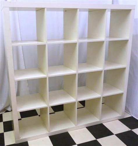 white ikea billy bookshelf shelving unit vinyl record