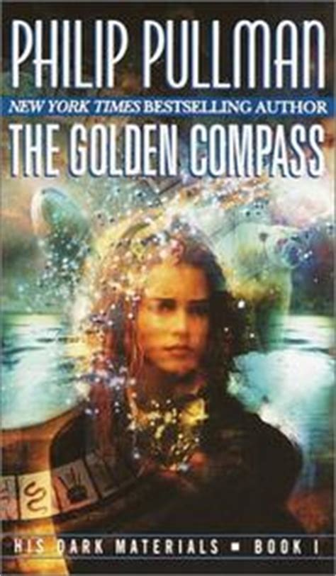 the golden compass his materials book 1 october