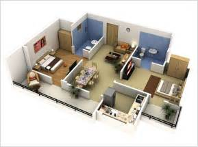floorplan 3d home design suite 8 0 10 awesome two bedroom apartment 3d floor plans