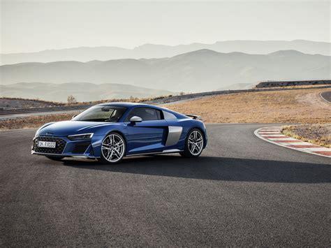 Audi New Models 2020 by Audi Reveals New 2020 Rs Decennium Model