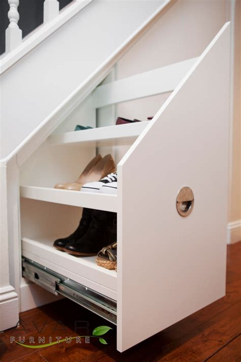 Stair Cupboard Storage cupboard stairs storage ideas