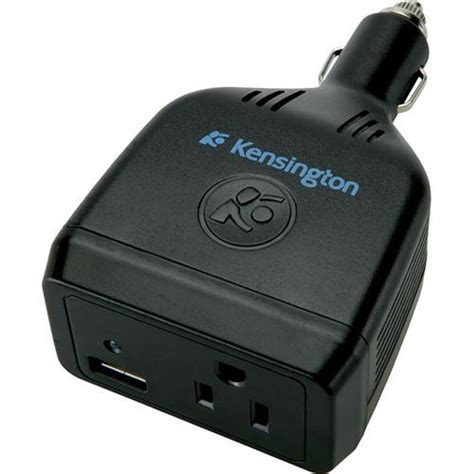Best For Less Car Mart Port by Kensington Auto Power Inverter With Usb Power Port