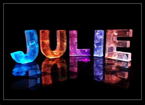 Letter Julie 1000 Images About J Is For Me Julie On Scrapbook Kit Cursive Tattoos And