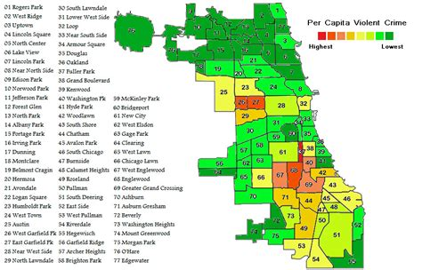 chicago bad neighborhoods map what is the worst town city you been to in the world