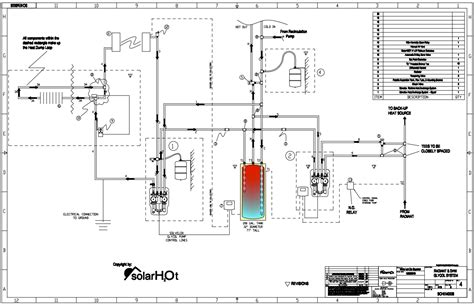 piping diagrams piping schematic for water boilers guide to heating