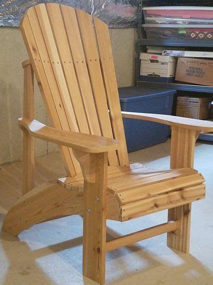 grandpa adirondack   adarondack chairs plans