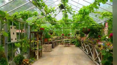 west green house garden youtube