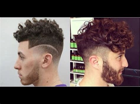 best curly hairstyles for men 2018 top 10 curly hairstyles for men 2017 2019 hairstyles for
