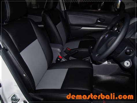 Karpet Peredam Avanza modifikasi interior all new avanza 2017 2018 best cars