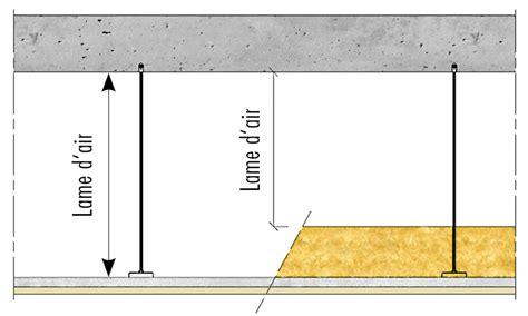 Faux Plafond Knauf by Plafond Knauf M 233 Tal 1 Khd18 Plafonds Pl 226 Tre Knauf