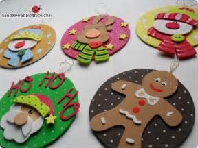 moldes de adornos navide 241 os manualidades en goma eva y foami