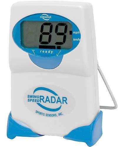 golf swing radar baseball bat golf swing speed radar free bonus gift ebay