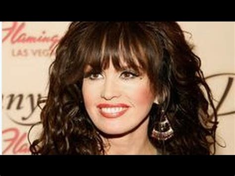find marie osmonds haircut marie osmond hairstyle youtube