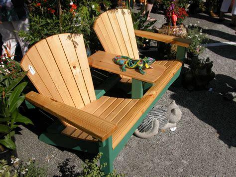 adirondack bench plans double adirondack chairs lin u type