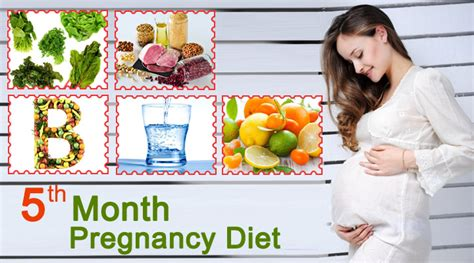 fruit 5 month baby tips to improve healthy 5th month pregnancy diet