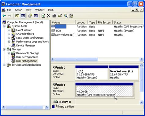 format a gpt protective partition in windows how to solve the quot gpt protective partition quot problem easily
