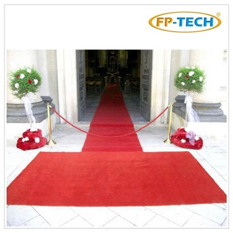 tappeto matrimonio tappeto nuziale rosso passatoia per matrimonio cerimonia