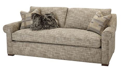 Single Cushion Sofa Thesofa One Cushion Sofa