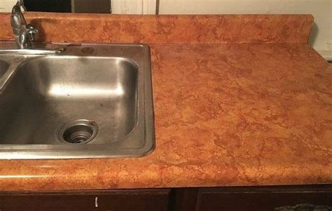 chalk paint laminate countertops how to remodel a laminate countertop to look like